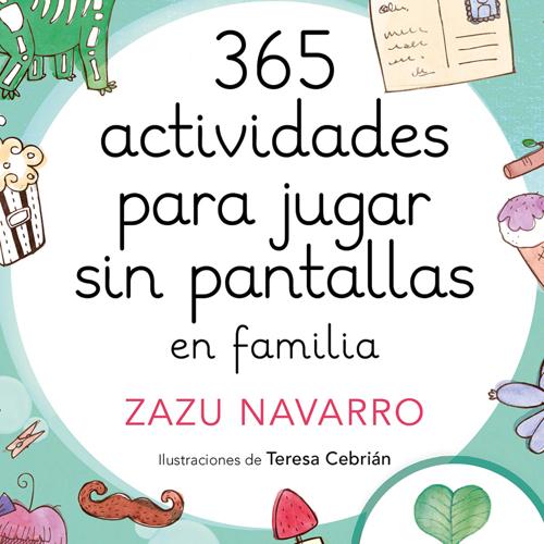 365 actividades para pasar en familia