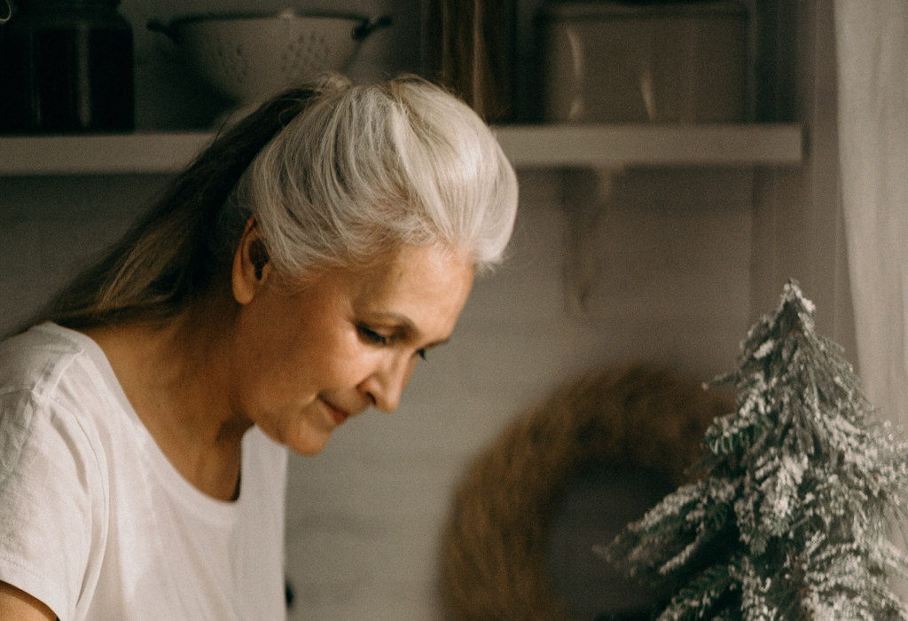 portada regalo abuela navidad