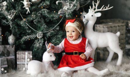 bebe portada Navidad