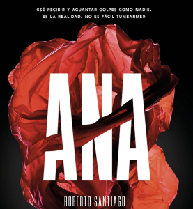 Libro Ana