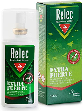spray relec