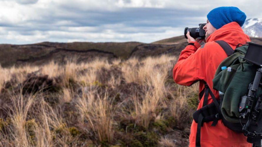 5 artículos para hacer fotos en los viajes