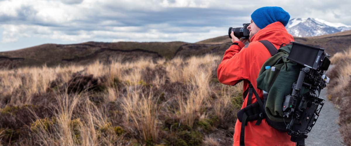 Photo by thomas-schweighofer. Accesorios para hacer fotografias en los viajes
